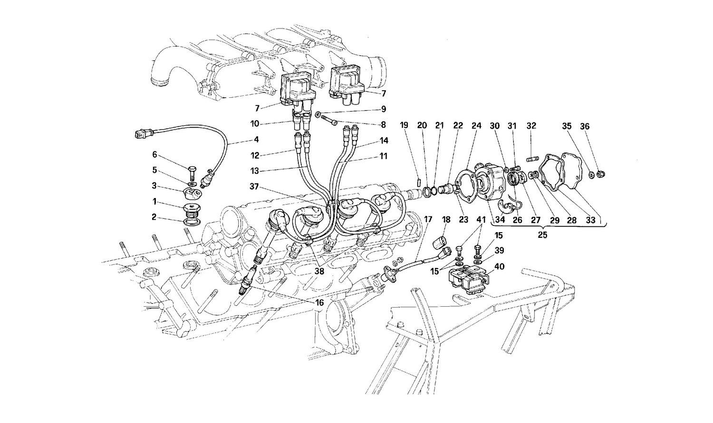 Motor ignition